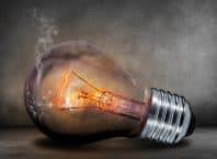 Electricity Bill Status