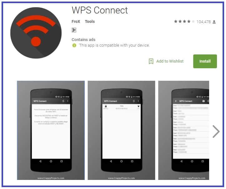 Wifi Hacker Tool Apps