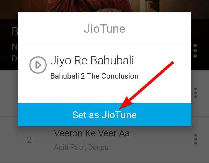 Jio Free Caller Tune कैसे सेट करे? Jio  म्यूजिक एप्प से Caller Tune कैसे सेट करें?