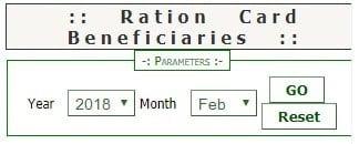 [लिस्ट देखें] Gujarat Ration Card List 2018 में अपना नाम कैसे देखें ?