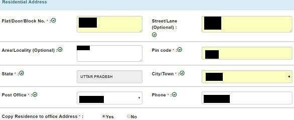 IRCTC Kya Hai? और IRCTC पर New अकाउंट कैसे बनाये। IRCTC Registration In Hindi