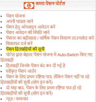 मध्यप्रदेश इंदिरा गांधी पेंशन योजना 2020 सूची 2020 में अपना नाम कैसे देखें? इंदिरा गांधी राष्ट्रीय विधवा पेंशन योजना Online कैसे करें?