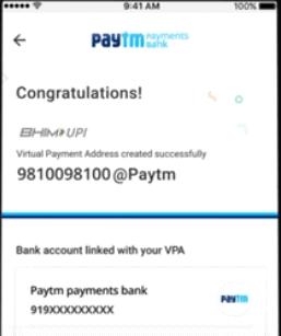 Paytm UPI ID कैसे बनाएं और क्यों? Paytm UPI ID Kaise Pata Kare? Paytm UPI ID In Hindi