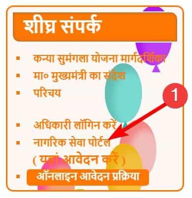 यूपी कन्या सुमंगला योजना | UP Kanya Sumangala Yojana 2020 | ऑनलाइन आवेदन| एप्लीकेशन फॉर्म, Apply, Online Registration