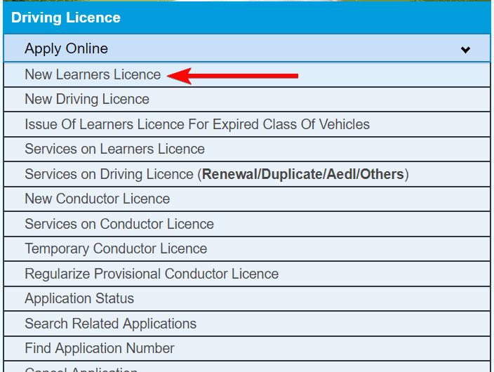 Driving Licence Ke Liye Online Apply Kaise Kare? UP Driving Licence Online Apply Process In Hindi