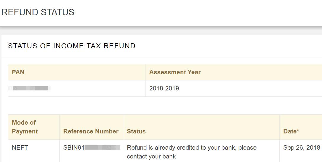 Income Tax Refund Online कैसे चेक करे? इनकम टैक्स रिफंड चेक करने की ऑनलाइन प्रक्रिया