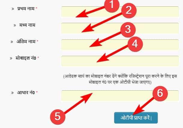 [ आवेदन] Bihar Mukhyamantri SC ST Udyami Loan Yojana 2020 | मुख्यमंत्री अनुसूचित जाति एवं अनुसूचित जनजाति उद्यमी योजना