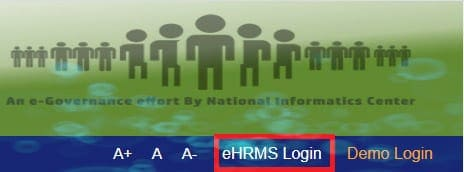 मानव संपदा पोर्टल Login Process