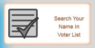 Search Your Name in West Bengal Voter List