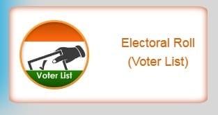 West Bengal Voter List Download
